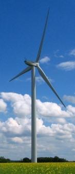 Des éoliennes à Braine-l'Alleud ?