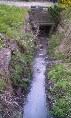 Informations sur les inondations du Ry Ternel