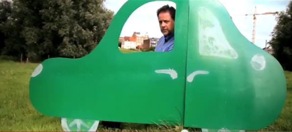 Non au parking Chirec Planche au Pêcheur