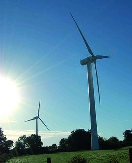 Avis favorable pour le projet éolien d'Aspiravi