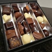 Maoline, la passion chocolat
