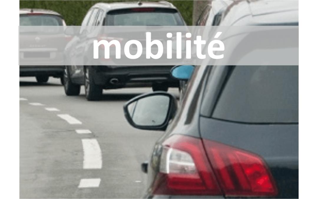 Augmenter le trafic, une trouvaille inédite pour la mobilité