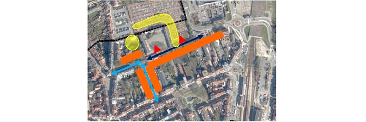 Une nouvelle avenue Saint-Jacques à Braine-l'Alleud ? Parlons-en !