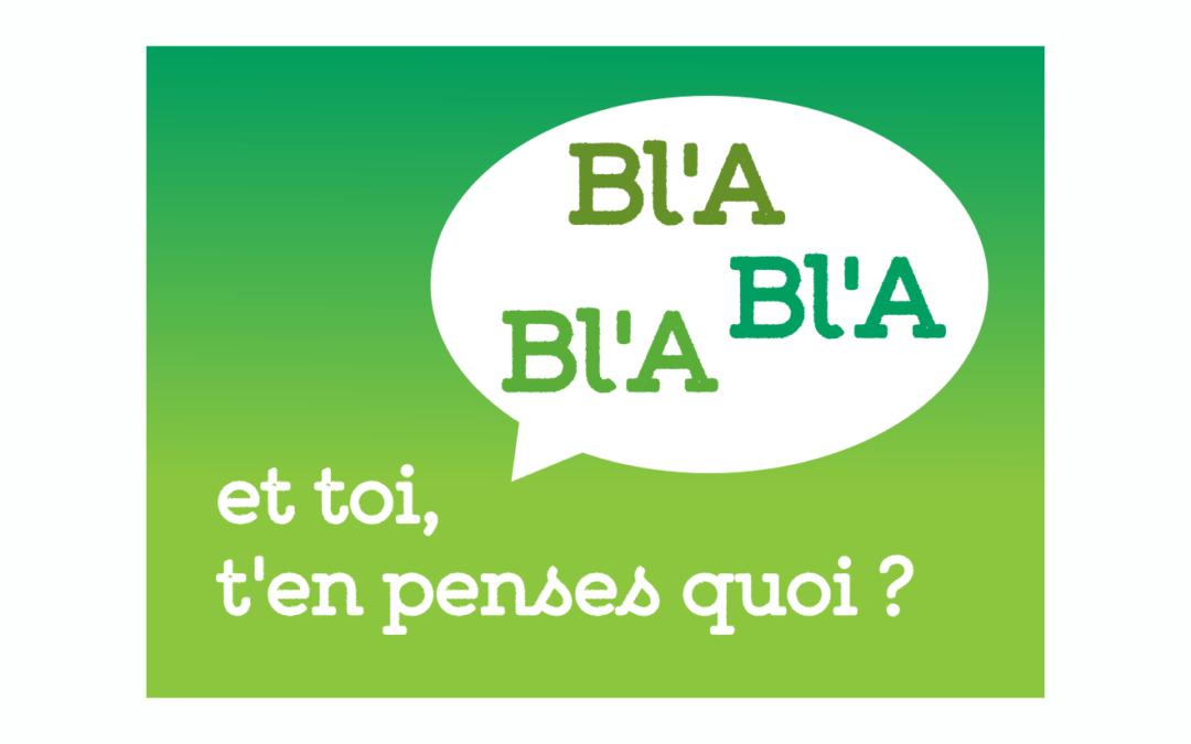 Blabla1420 : la parole aux jeunes !
