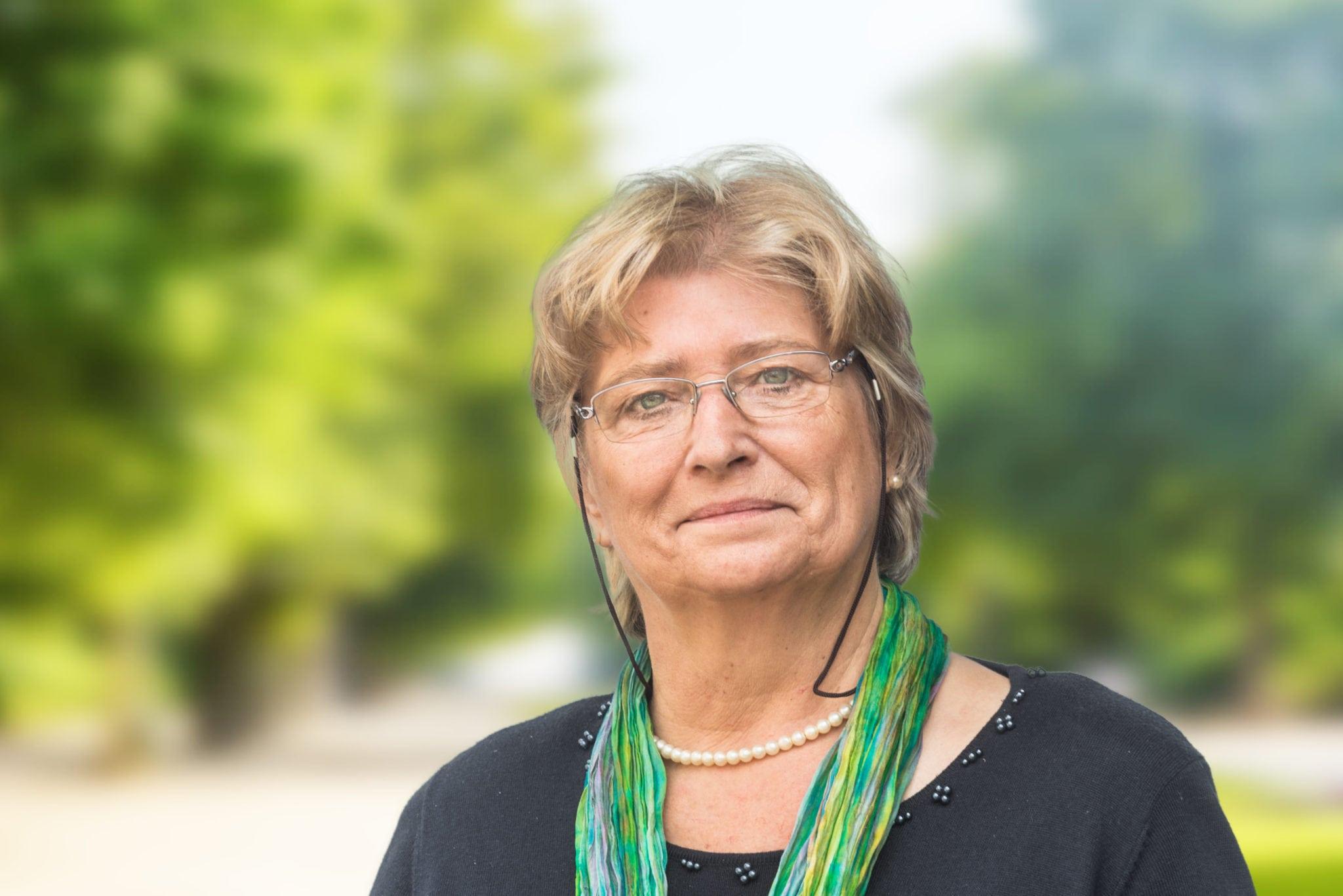 Marylou Homs