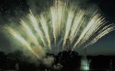 Inauguration du Paradis : une belle fête, un final amer
