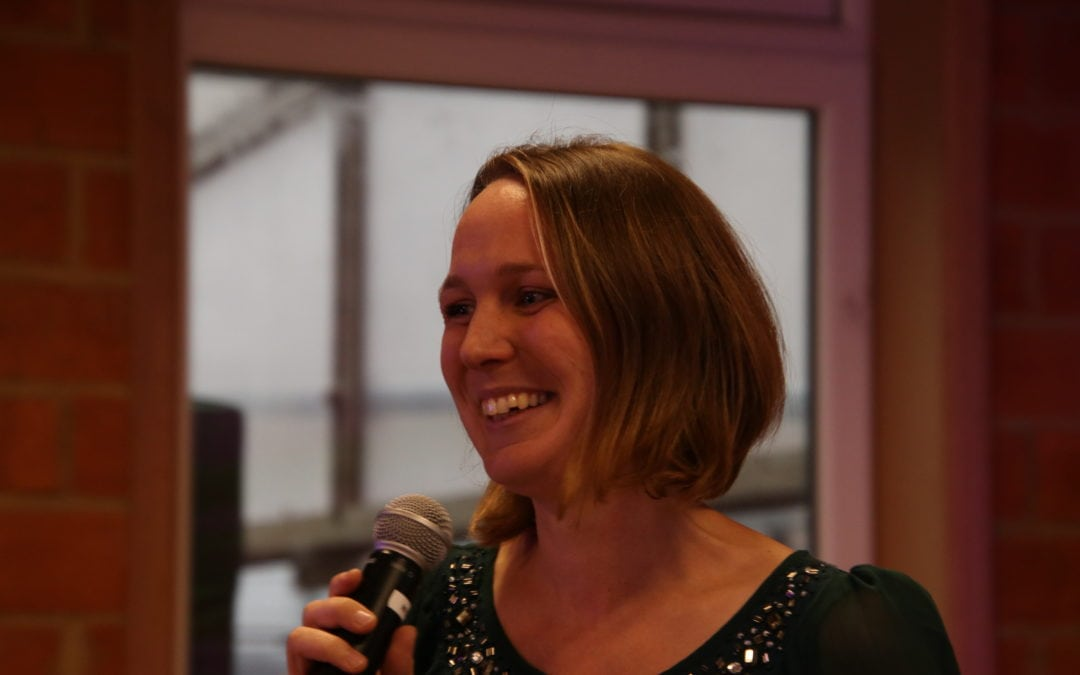 Aurélie Maréchal – Un engagement local et européen