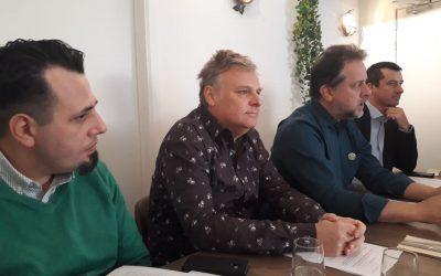 Gestion communale à Braine-l'Alleud : une première année de détricotages, occasions manquées et démantèlement du vivre ensemble