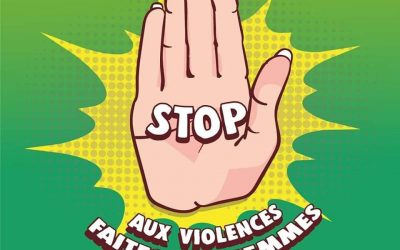 Motion «violences faites aux femmes»