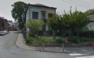 Un hôtel remarquable de Braine-l'Alleud en danger de démolition